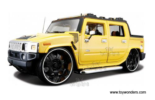 Hummer H2 concept